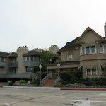 Отель в Монтерее и окрестности