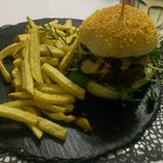 Hamburger Careto