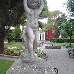 statua parco