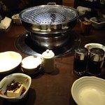 Make a grill