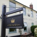 The Crown Great Ellingham nr171le