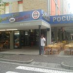 Hocus Pocus Foto