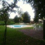 Foto de Lago Verde Hotel Restaurant & Park