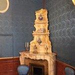 Ornate Furnishings