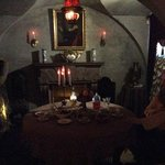Rasputin's Last Meal