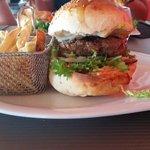 Burger U FANALE