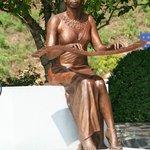 Nina Simone Plaza