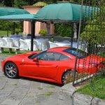 The Hotel Ferrari