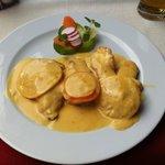 Bild från Restaurant Villa Paula