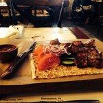 Фотография Ресторан Джонджоли