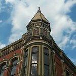 Downtown Ellensburg