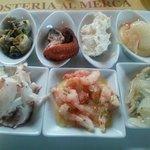 ภาพถ่ายของ Osteria Al Merca