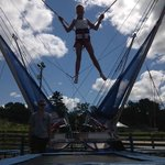 eurobungee--a favourite of my kids!