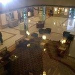 GRT Grand Lobby