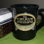 The Guest House Coffee Mug