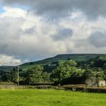 Ramsgill view of Nidderdale