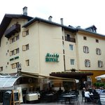 Foto di Hotel Royal