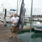 My Blue Marlin from Nov '13