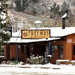 Snow Time!!! Great food to warm your heart!