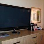 TV and Kureig