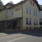 L'hôtel Spitzberg Passau