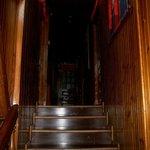 staircase n rooms
