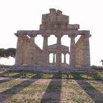 Tempio della dea Cerere