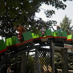Bear Trax Kiddie Coaster