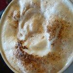 Fantastic Cappuccino