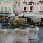 Photo of Hotel Restaurant de la Mairie