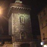 St Florian's Gate