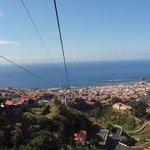 Famtastic views of Funchal