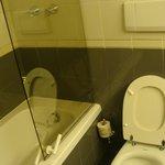 Salle de bains OK