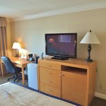 King Room - Minifridge, Work Desk, Plasma Television. Free Wi-Fi