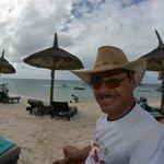 amazing beach and free activities