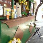lemon drinks