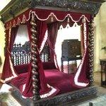 Da Vinci Bed