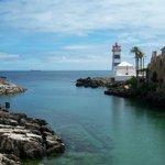 Farol de Santa Marta (Santa Marta Lighthouse)