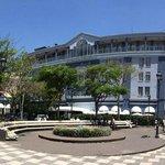 Gran Hotel Costa Rica Foto