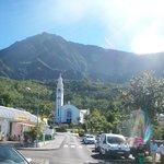 Église de Cilaos