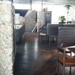 Restaurant of Njegos-1