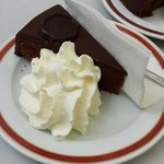 Saker torta