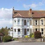 The Elms Guest House, Bristol