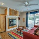 Galien Room Living Room