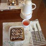 沐嵐小鎮~令人驚豔的下午茶