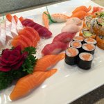 Sushi & Sashimi Combo for 2 at Miso Sushi London Ontario