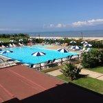 Foto de Le Dune Blu Resort