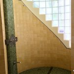 Master suite shower…Awesome!