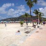 Boardwalk Foto