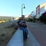 Desde Adra Almeria
